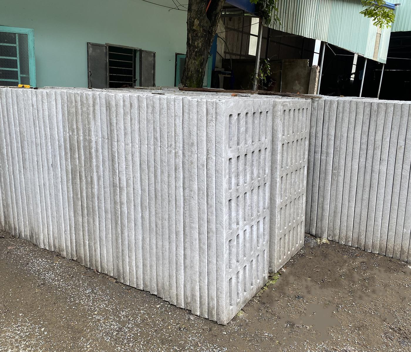 đan betong