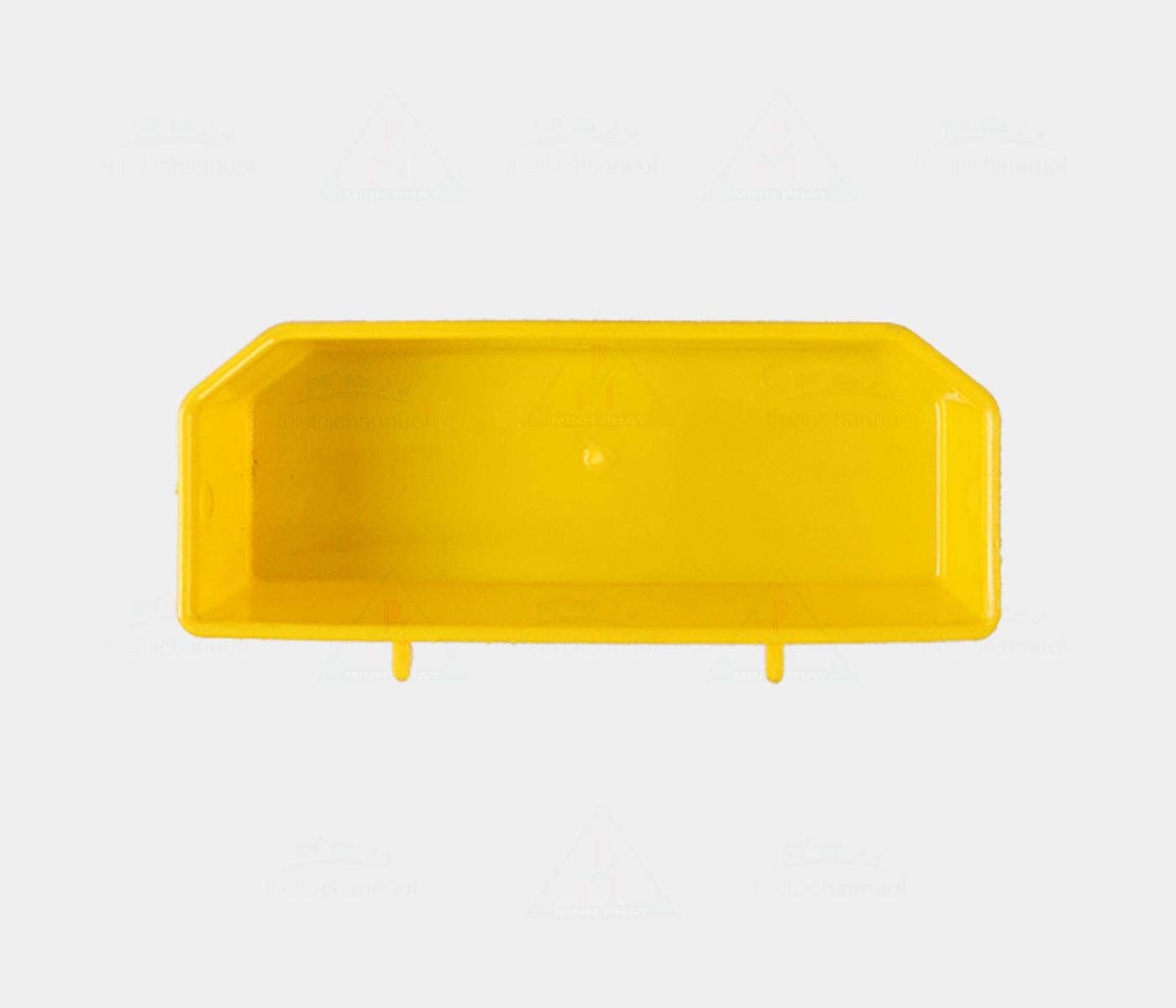 Máng ăn bồ câu 20cm - MC03